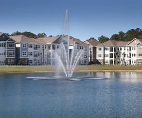 Lake, The Carlton at Bartram Park