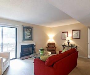 Living Room, Windsor Shores
