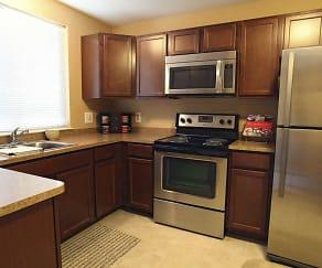 Kitchen, Amberly