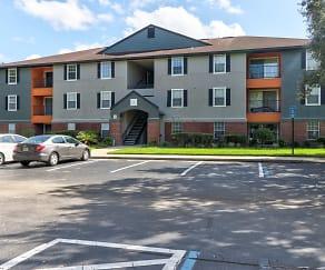 Building, Lexington Crossing - Per Bed Lease