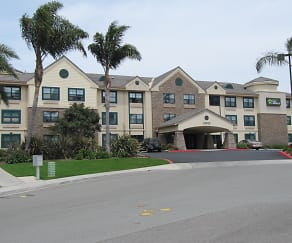 Building, Furnished Studio - San Diego - Carlsbad Village by the Sea