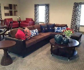 Living Room, Highland Hills