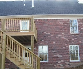 Building, 3015 Frank Lee Ave