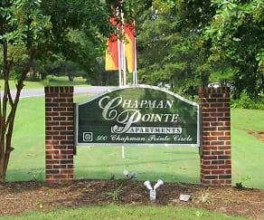 Chapman Pointe, Cherryville, NC