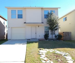 4434 Rothberger Way, Universal City, TX