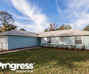 3709 Foxcroft Rd, Arrowhead, Jacksonville, FL