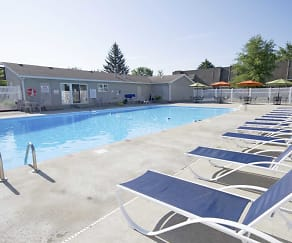 Pool, Aspen Meadows
