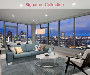 Signature Collection Home, Avalon North Station