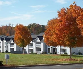 Brentwood Chase, 28056, NC