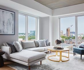 Living Room, The Harlo