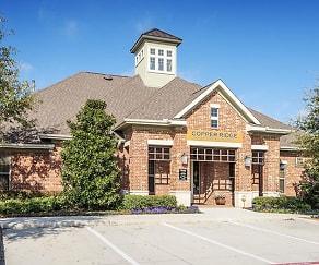 Copper Ridge, New Fairview, TX