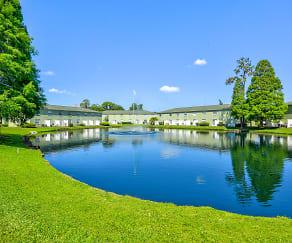 Lake, Townsgate