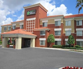 Building, Furnished Studio - Orlando - Southpark - Equity Row