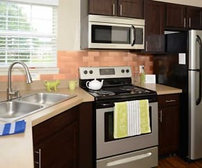 Kitchen, Austin Springs