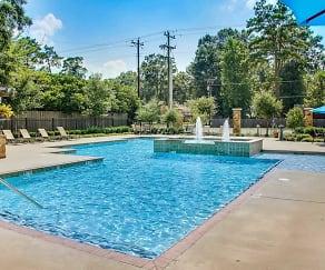 Pool, The Parc at Denham Springs