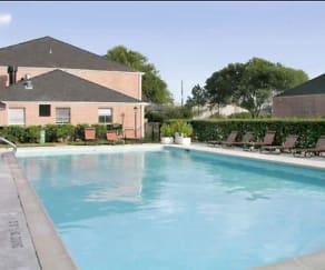 Pool, Walnut Terrace