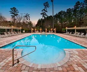 Pool, Botanica Apartment Homes