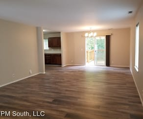 Living Room, 28854 213th Ct. SE