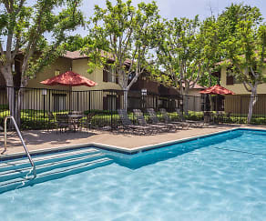Pool, Country Hills Apartment Homes