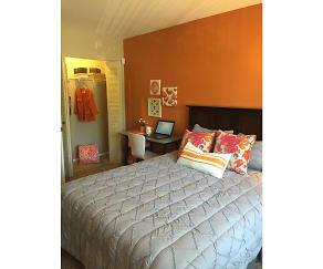 Bedroom, Stillwater Park Apartments