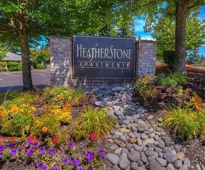 Community Signage, Heatherstone