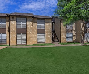 Cheap Apartment Rentals in North Richland Hills, TX