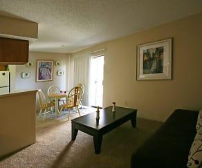 Living Room, Lincoln Village