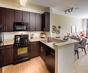 Kitchen, Avalon Shelton