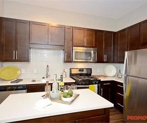 Kitchen, Morningside by Windsor
