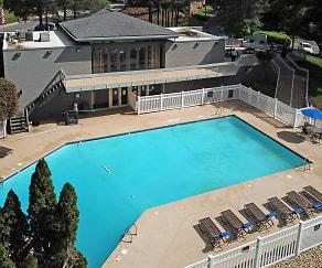 Pool, New Salem Village