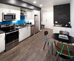 Kitchen (Scheme 2), AVA Esterra Park