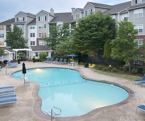Pool, Inwood West