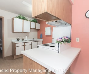 Kitchen, Fox Valley Meadows