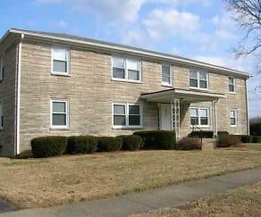 2915 Abigail Dr #4, Rockcreek Lexington Road, Louisville, KY