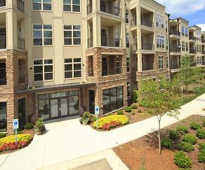 Building, Lofts at Weston Lakeside Apartments