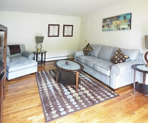 Living Room, Netcong Heights
