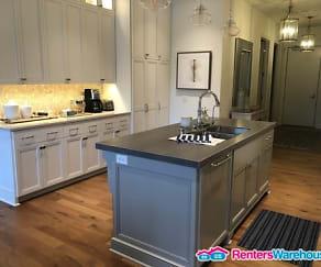 Kitchen, 935 Lake St E Unit 309
