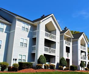 Catawba Apartments