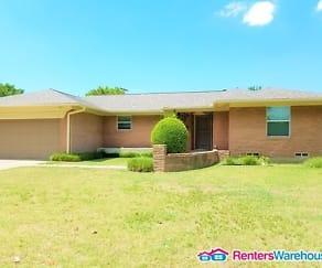 4147 Willow Grove Rd, Thomas Jefferson High School, Dallas, TX