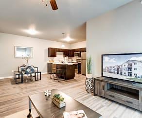 Living Room, Northgate