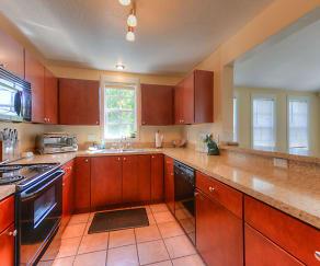 Kitchen, BC Tampa Properties