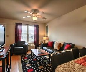 Living Room, Rocktowne