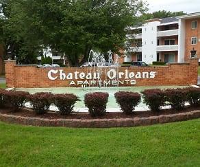 Chateau Orleans, Deerfield, NJ