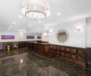 Foyer, Entryway, Plaza 53-BRAND NEW