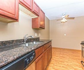 Kitchen, River Ridge