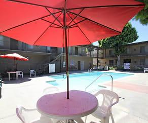 Pool, Parkside La Palma