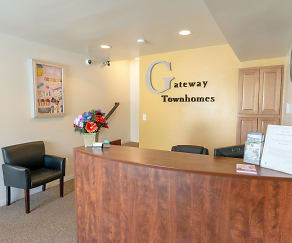 Professional On-Site Management; Gateway Townhomes in Romulus, MI, Gateway Townhomes