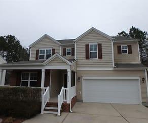 250 Farrington Drive, West Smithfield, NC