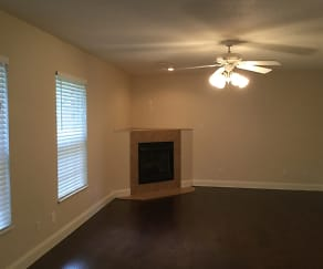 Living Room, 1620 Chicory Court