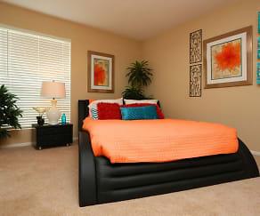 Bedroom, LakeVue